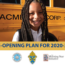 Reopening Plan for the 2020-2021 School Year