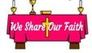 We Share Our Faith - 9 AM Mass- ALL ARE WELCOME
