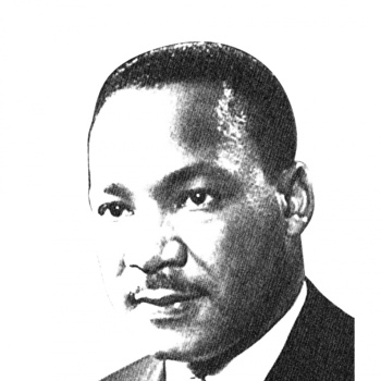 Martin Luther King Day - School Closed