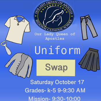 Uniform Swap