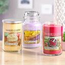 Yankee Candle Sale