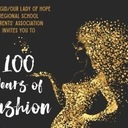 Dinner and Fashion Show - 100 Years of Fashion