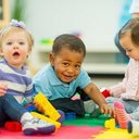 Toddler and Toddler Plus/Pre-Nursery Program