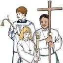 Become an Altar Server or Junior Lector