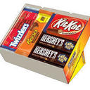 Hershey Candy Sale