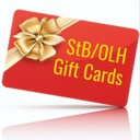 'TIS THE SEASON for Gift Cards!