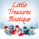 Little Treasures Virtual Boutique - From November 30 through December 11, 2020