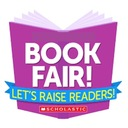 Scholastic Virtual Book Fair - From November 30 through December 13, 2020