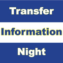 Transfer Information Night