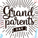 Grandparents/Special Friends Day