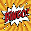 Virtual Family BINGO - Sunday, June 7 at 7:30 PM
