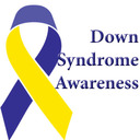Dress Down Day for Down Syndrome Awareness