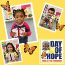 Day of Hope - Thursday. May 13