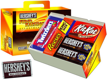 Fall Candy Sale Fundraiser
