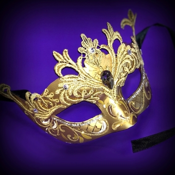 Dinner and Fashion Show - Masquerade