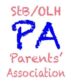 Parents' Association Fundraising & Participation Sign-up