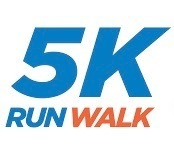 5K Run/Walk & Fun Run
