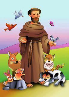 Feast of St. Francis