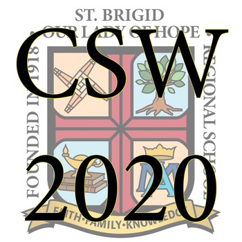 Catholic Schools Week 2020 - Family Activities