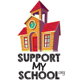 Support My School.org - Through Tuesday, December 1