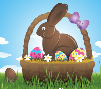 Easter Chocolate Fundraising