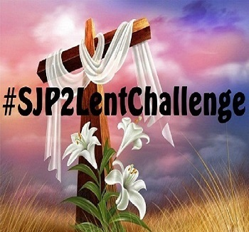 St. John Paul II Countdown to Lent Challenge
