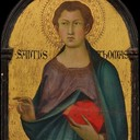Interested in St. Thomas the Apostle?