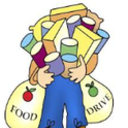 Last Day for Food Drive