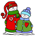 Check out our Winter Wonderland Fundraiser
