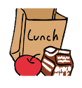 Lunch Program: Orders due tomorrow for next week's lunches