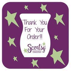 Scentsy Fundraiser ends this week!