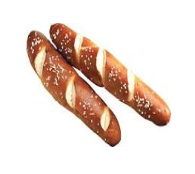 Today is the last day to order soft pretzel sticks!