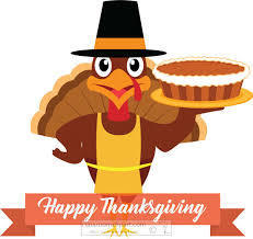 Last Day to order Thanksgiving Pies!