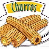 Churros for sale this Thursday!
