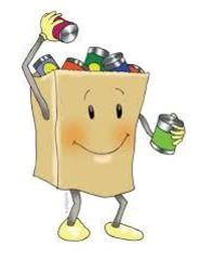 STA School Food Drive to support Drive Out Hunger, Inc.