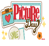 Picture Day for Students is next Tuesday, November 3rd