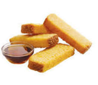 Order form for French Toast Sticks goes home today