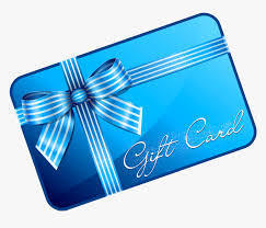 We are Selling Gift Cards