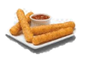 Order form for Mozzarella Sticks (served this Thursday) is going home today