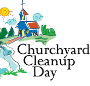 Beautification & Clean Up of St. Thomas is Today