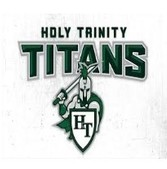 Holy Trinity High School: On-campus & Virtual Open House options are this week.