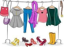 Clothing Drive: It's Not Too Late to Donate!