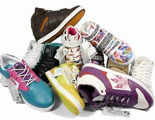 Last Day for Sneaker Drive