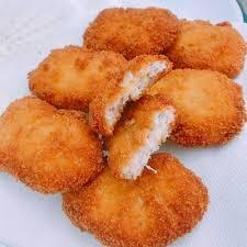 Hot Lunch: Chicken Nuggets - $3.00