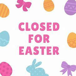 Easter Recess- School Closed April 5-9