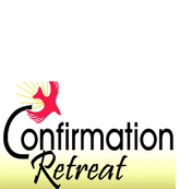 Grade 8 in school Confirmation Retreat