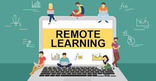 Classes Resume with Remote Learning!
