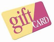 Order your gift cards from STA
