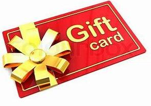 Today is the last day to order your gift cards from school!