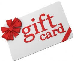 Purchase your gift cards from STA's